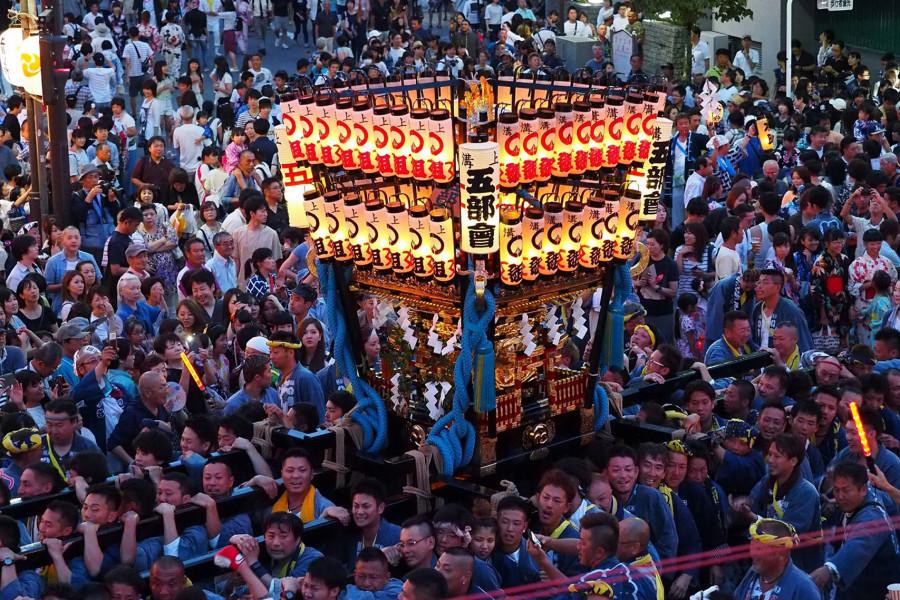 Kamimizo Sommerfestival - 1