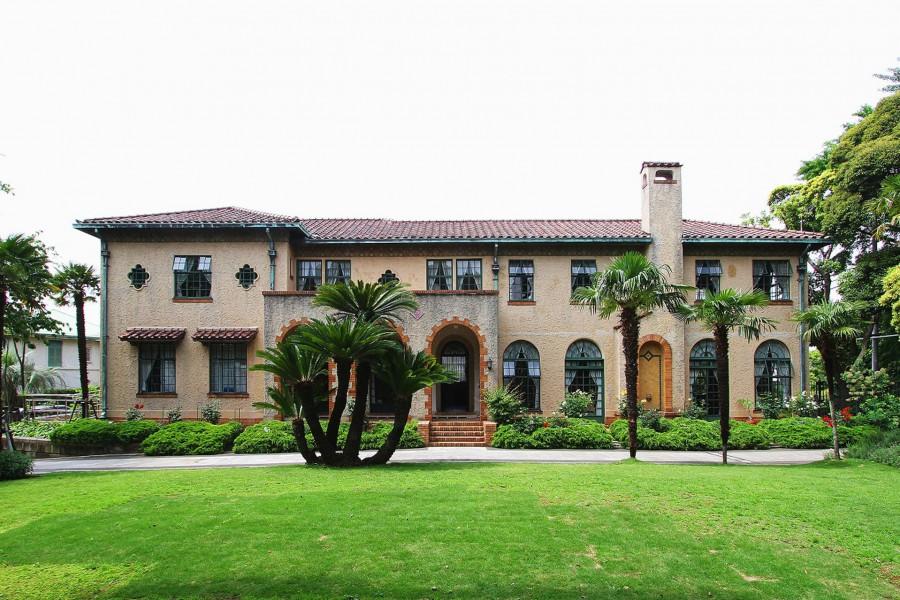 Berrick Hall - 1