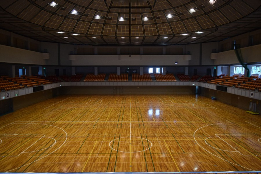 โรงยิม Tokkei Security Hiratsuka - 2