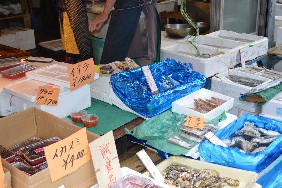 ถนนตลาดปลานะมะมุงิ - 2