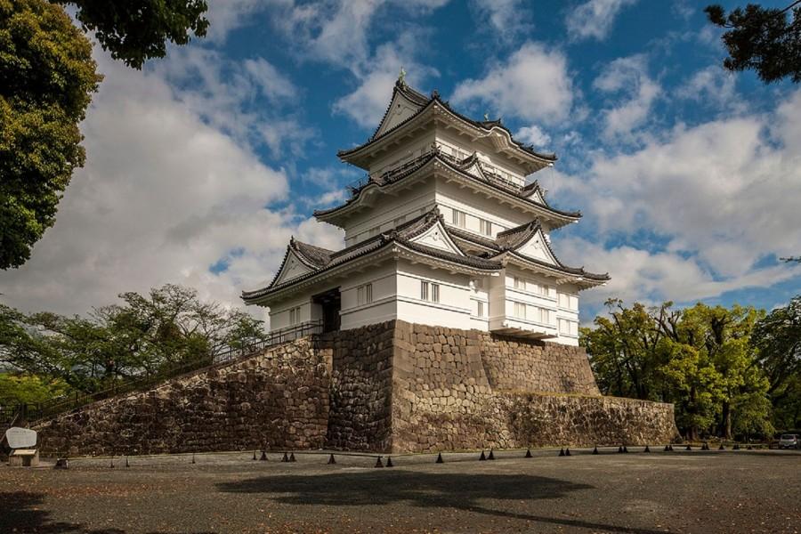Burg Odawara - 1