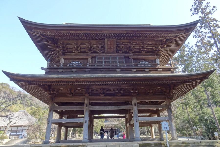 大本山圆觉寺