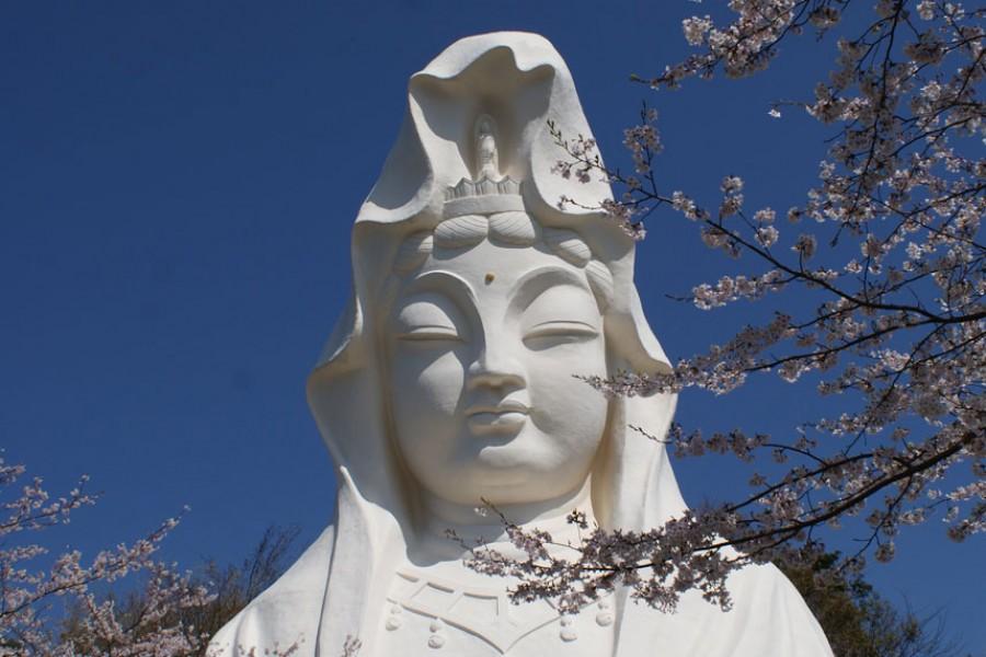 Ōfuna Kannon Tempel - 2