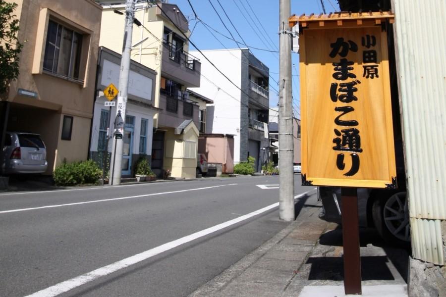 小田原魚板街 - 1
