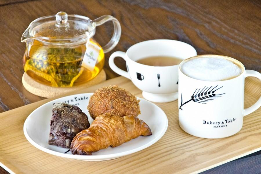 Bakery & Table 箱根 - 2
