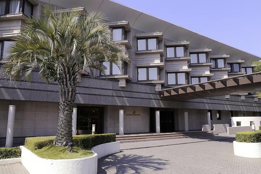 โรงแรมคามาคุระ ปาร์ค