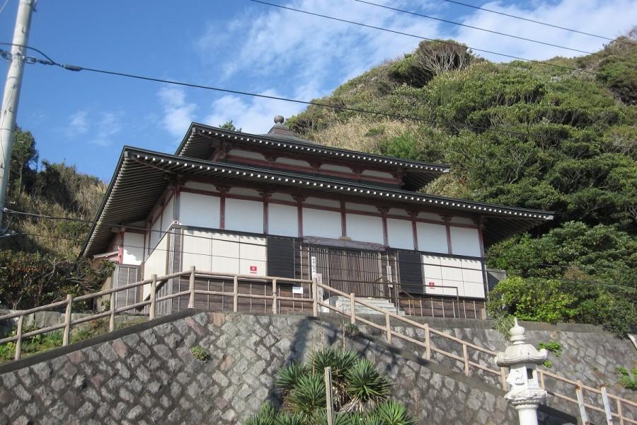 Kouyoji Tempel (Namiko Fudo)