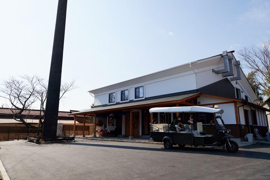瀬戸酒造店 - 1
