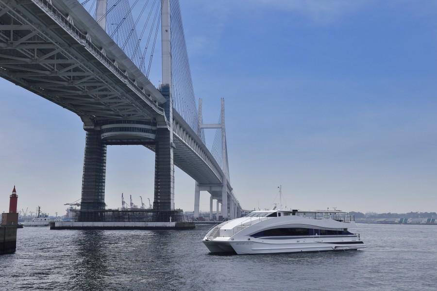 Charter Cruise - 1