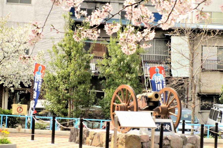 Hamagawa Gun Battery Site - 2