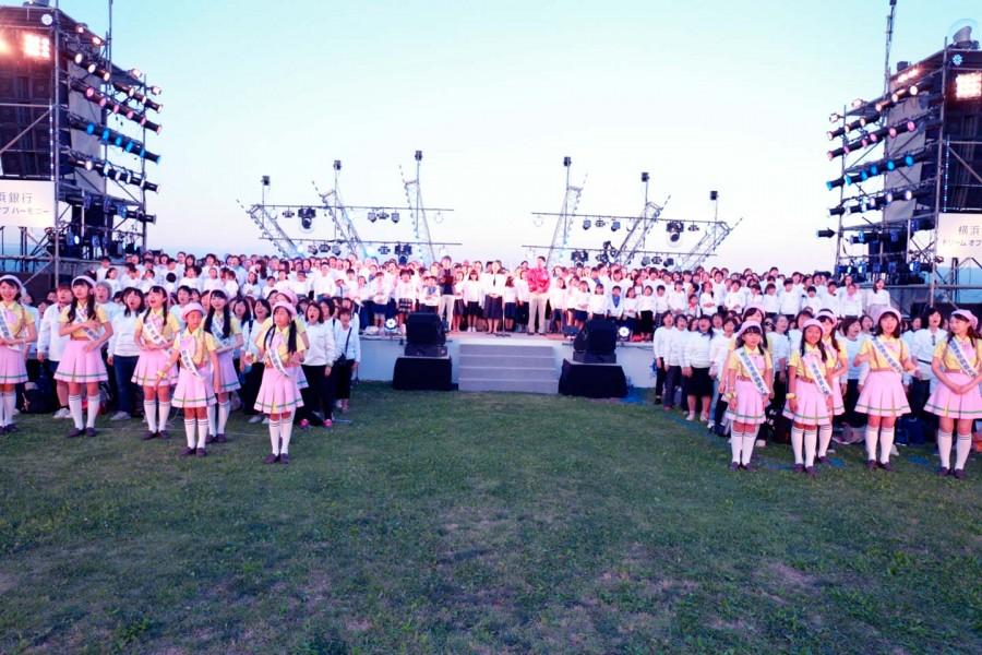 横滨开港祭