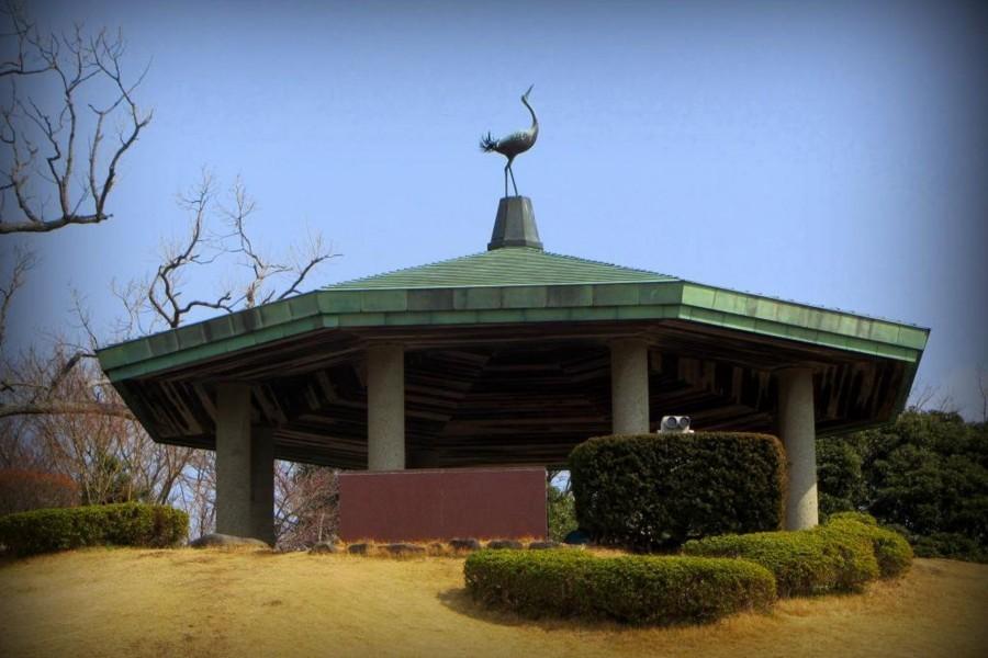 Công viên Oisojoyama - 2