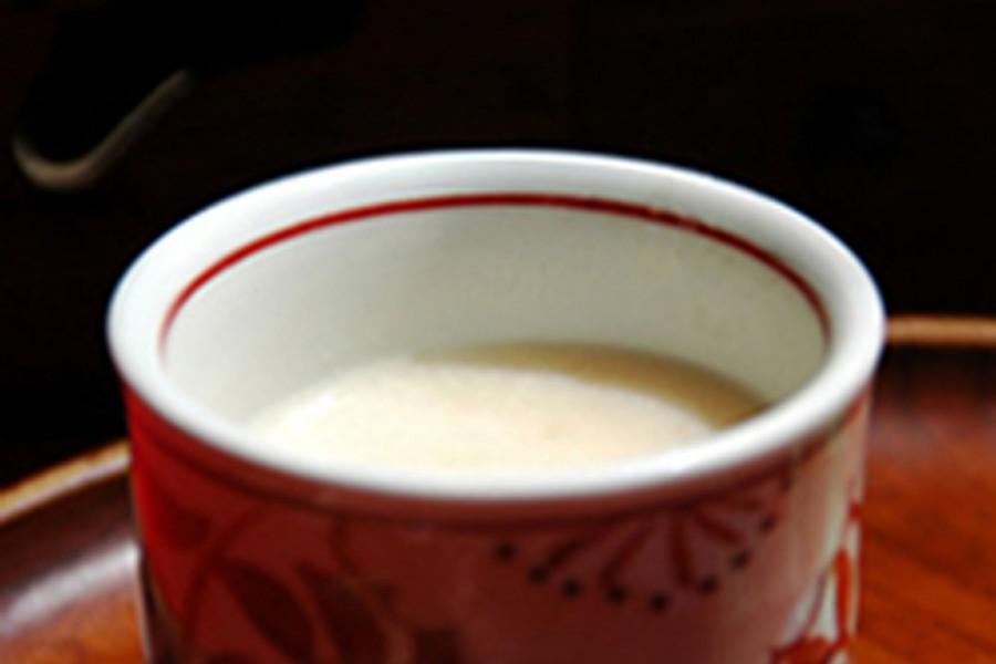 เรือนน้ำชาอะมะสะเคะ ชะยะ - 1