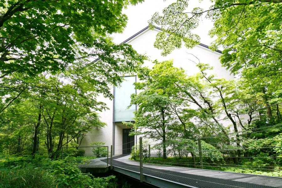 箱根Lalique美术馆 - 4