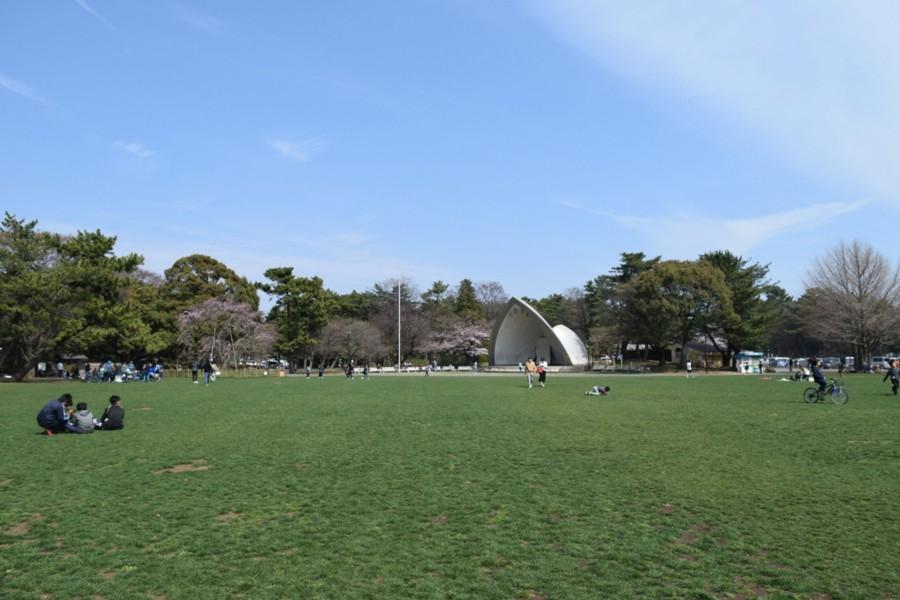 平塚市综合公园 - 1