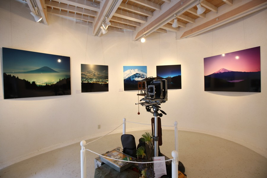 Hakone Museum of Photography - 1
