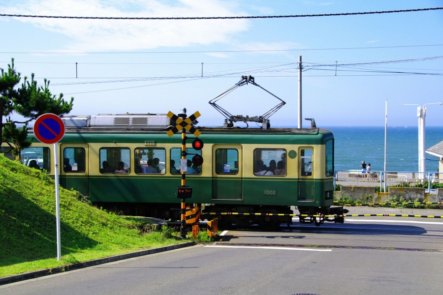 Enoshima Electric Railway - 2