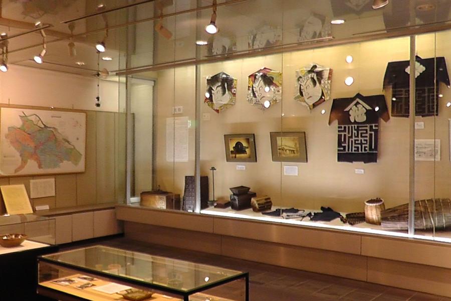 Bảo tàng Lịch sử Đường Oyama - 2