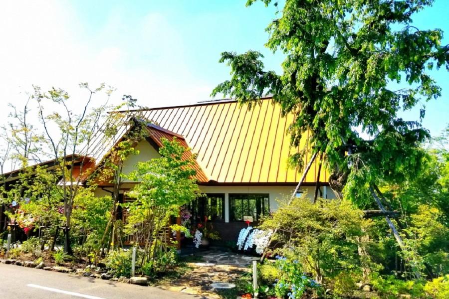 Ibuki Farm Restaurant - 2