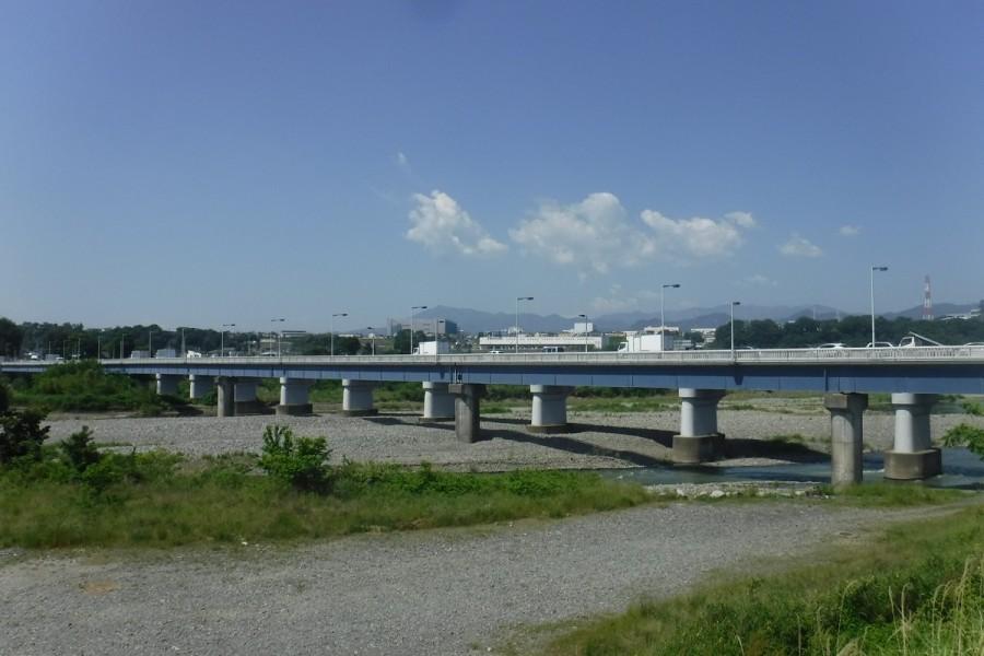 Showa Brücke - 1