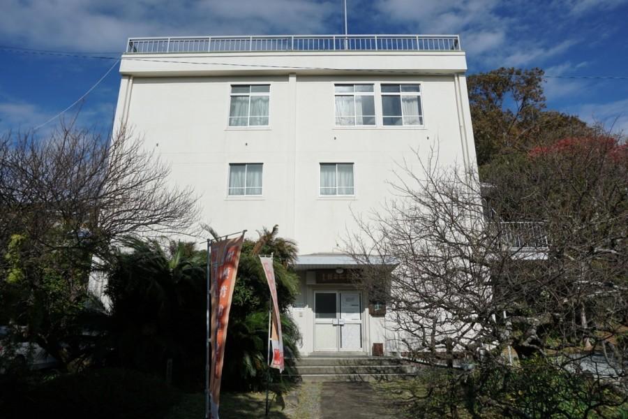 Tokutomi Soho Memorial hall - 2