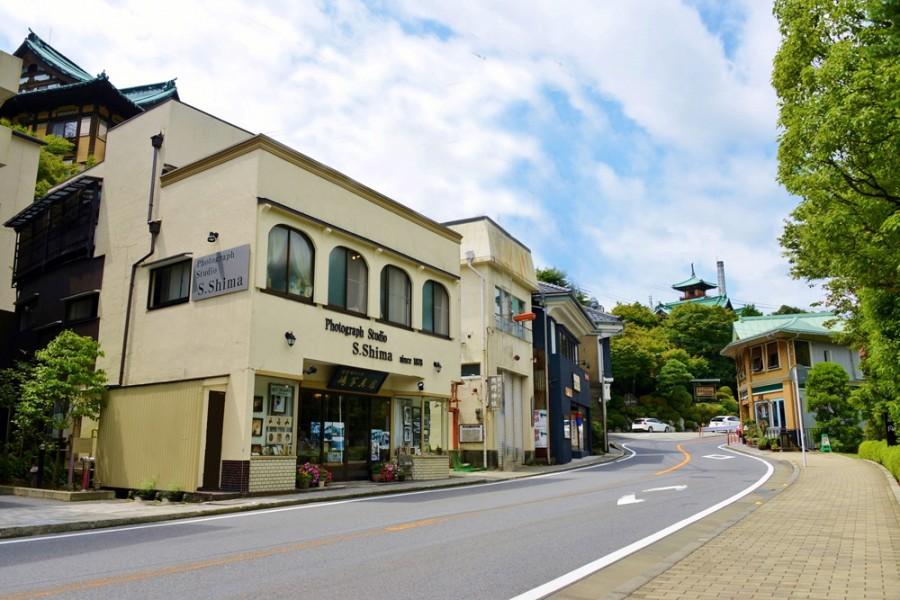 Miyanoshita Shopping Street - 2