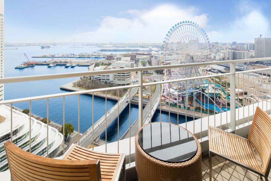 横浜ベイホテル東急 - 2