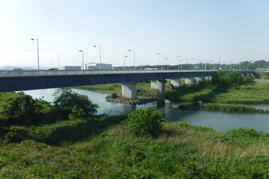 Showa Brücke - 2