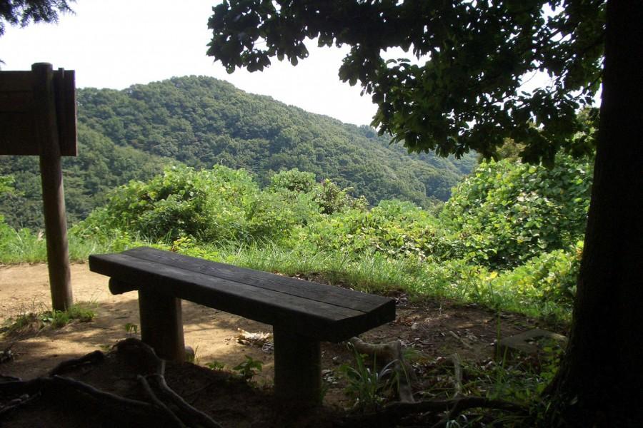 Circuit de randonnée du mont Hakusan au sommet Junrei (sommet Junrei - sommet Monomi - sommet Mujinazaka) - 2