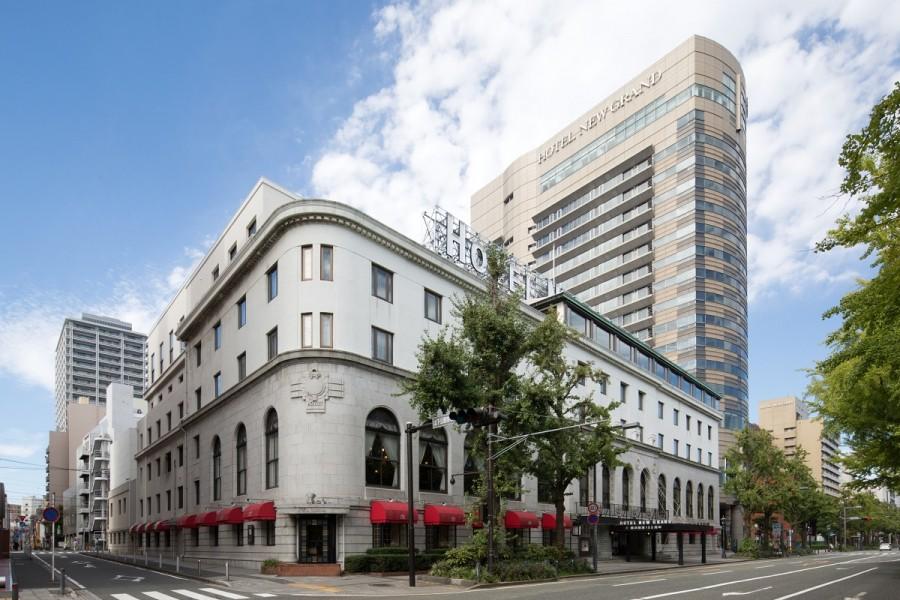 Hotel New Grand - 1