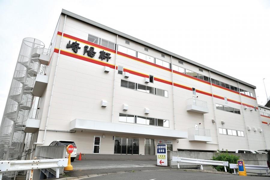 Kiyoken Yokohama Factoy - 3