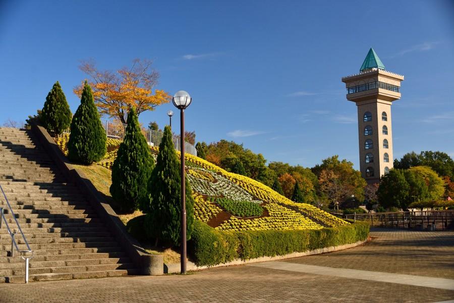 사가미하라아사미조 공원 - 2