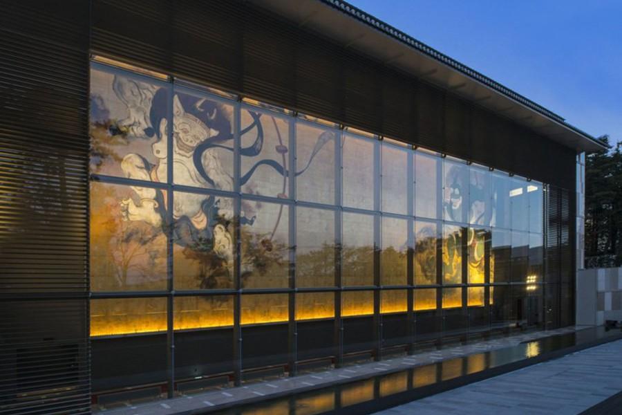 พิพิธภัณฑ์ศิลปะโอคะดะ - 2