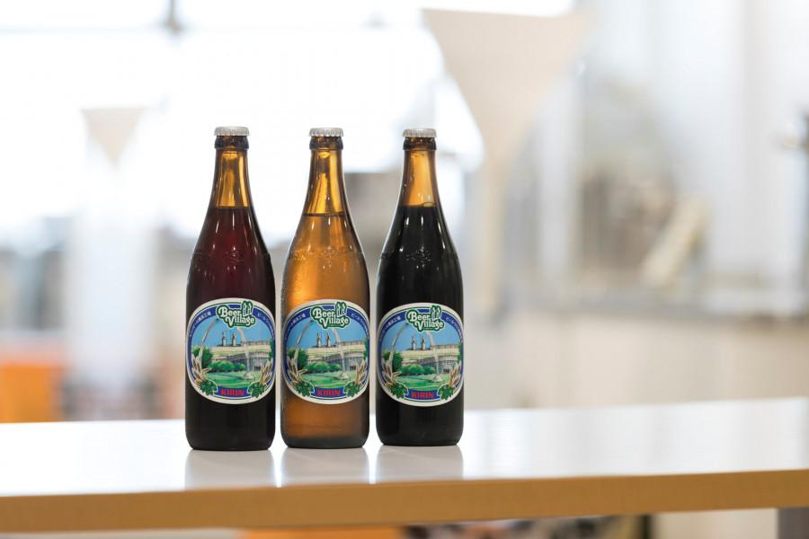 기린 맥주 요코하마 공장 - 2