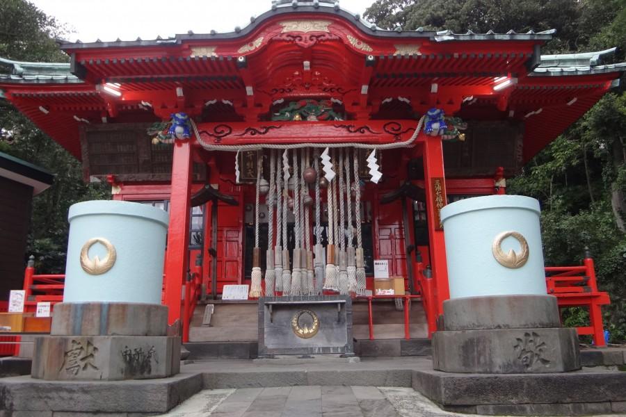 Sanctuaire Kainan - 1