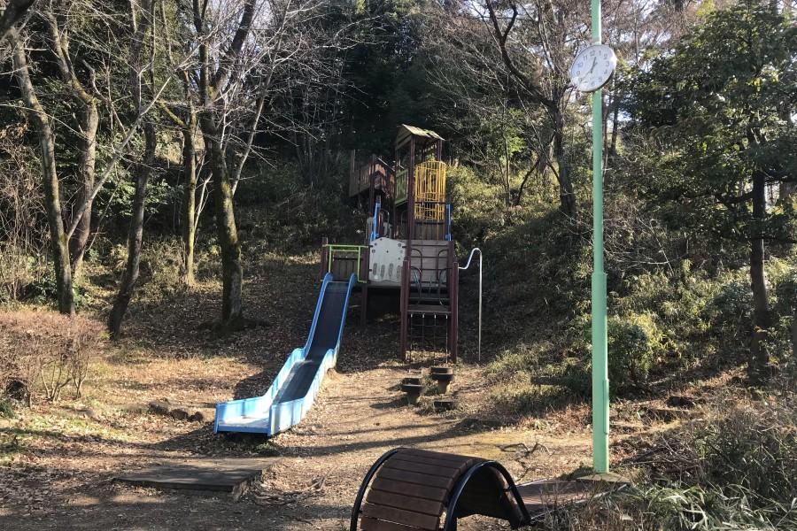 Parc Mukaihara Benten Kouen - 2