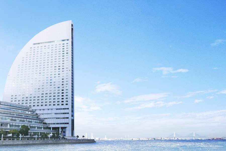 InterContinental Yokohama Grand - 1