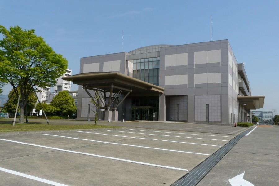 Kanagawa Prefectural General Disaster Prevention Center