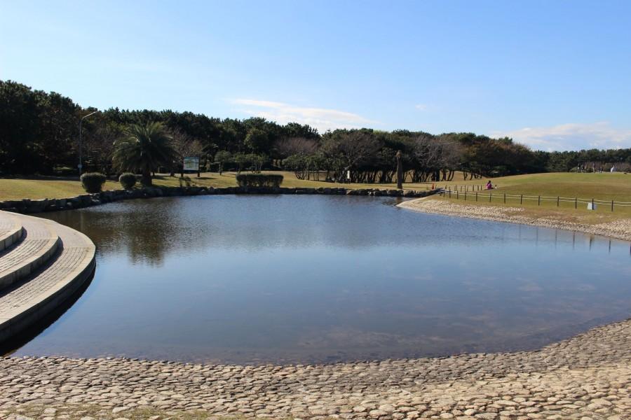 辻堂海濱公園 - 1