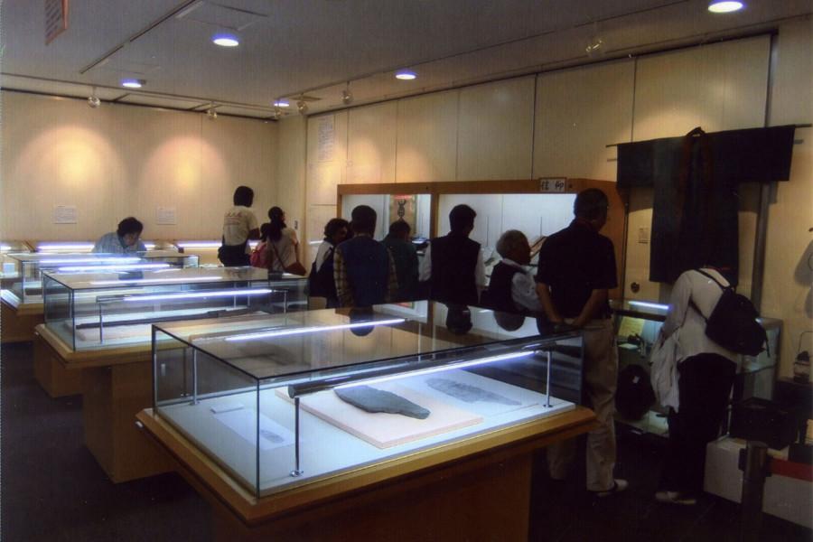ิพิพิธภัณฑ์ประวัติศาสตร์ท้องถิ่นคะคิโอะ