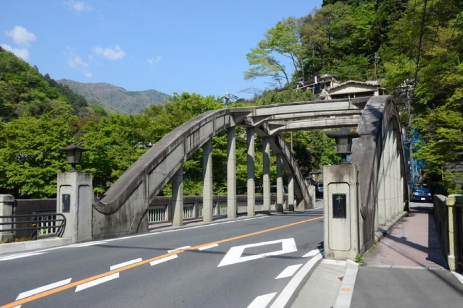 Chitose Brücke