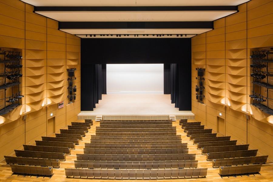 Yamato Cultural Creation Center SiRiUS