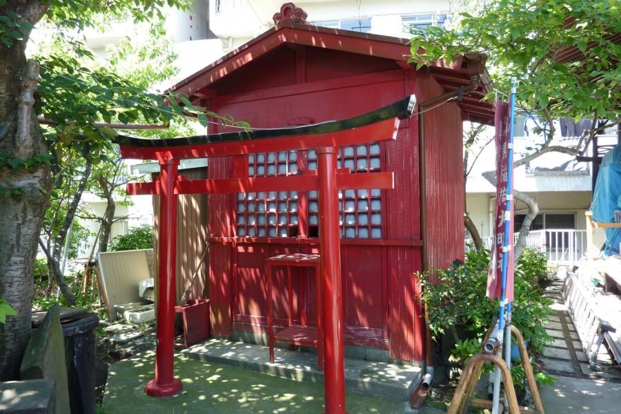 Sunayama Kannon-do Halle - 2