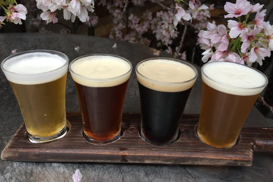 Bia Shonan (Công ty sản xuất bia Kumazawa)