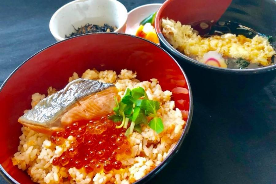Uogashi-Hamakura (marché aux poissons de Yokosuka) - 2