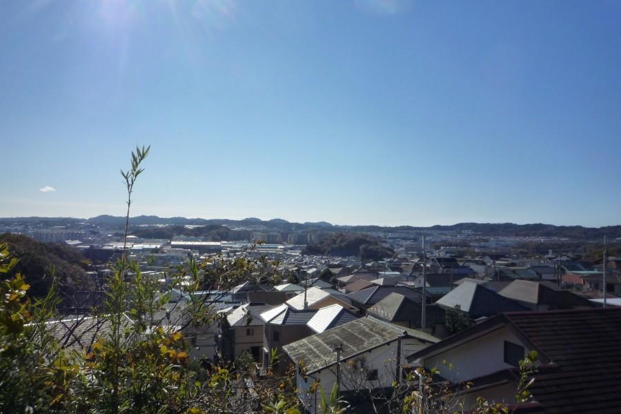 Kanazawa-Michi (From Kanazawa Hiking Courses) - 1
