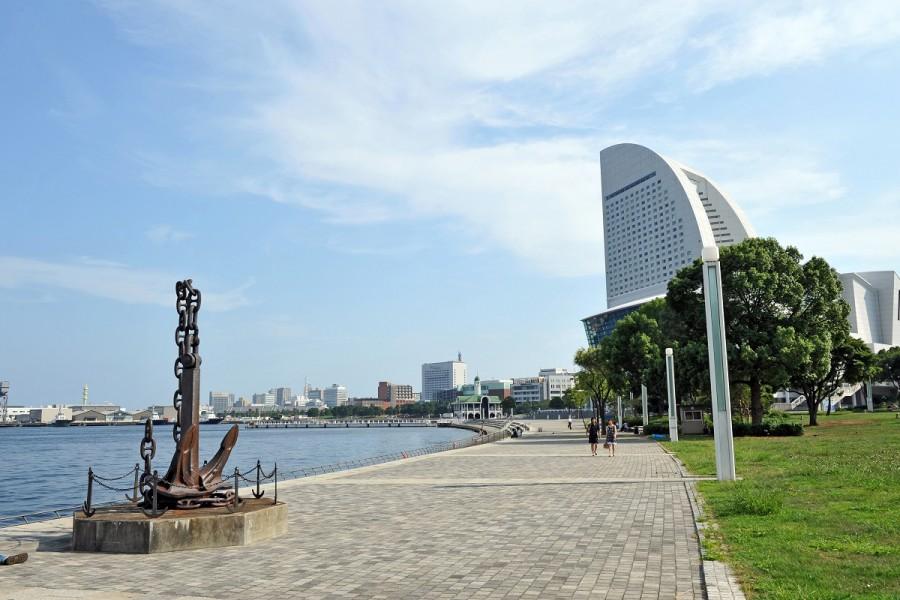 臨港公園 - 1