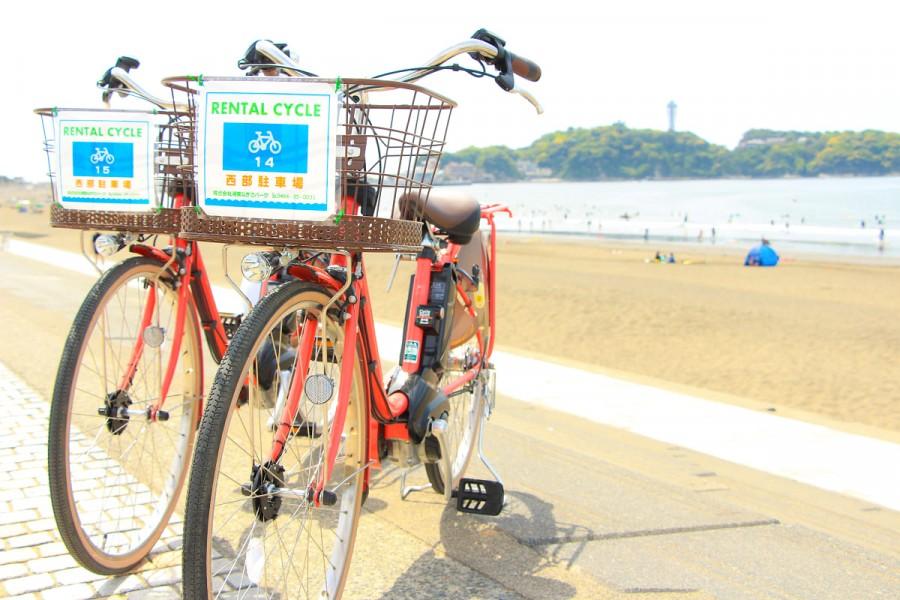 Shonan Beach Park - 2