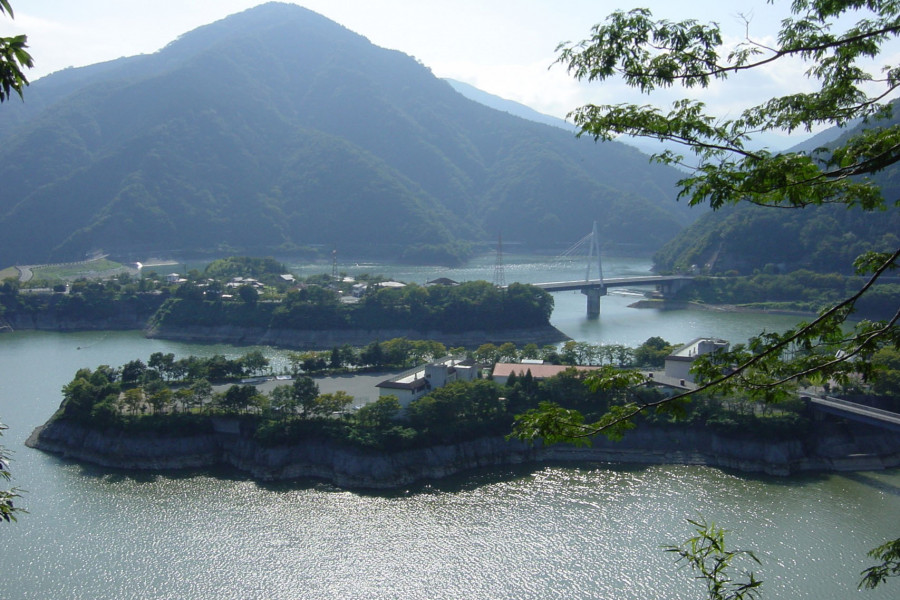 Đài quan sát công viên Tanzawako Chiyosawa - 2