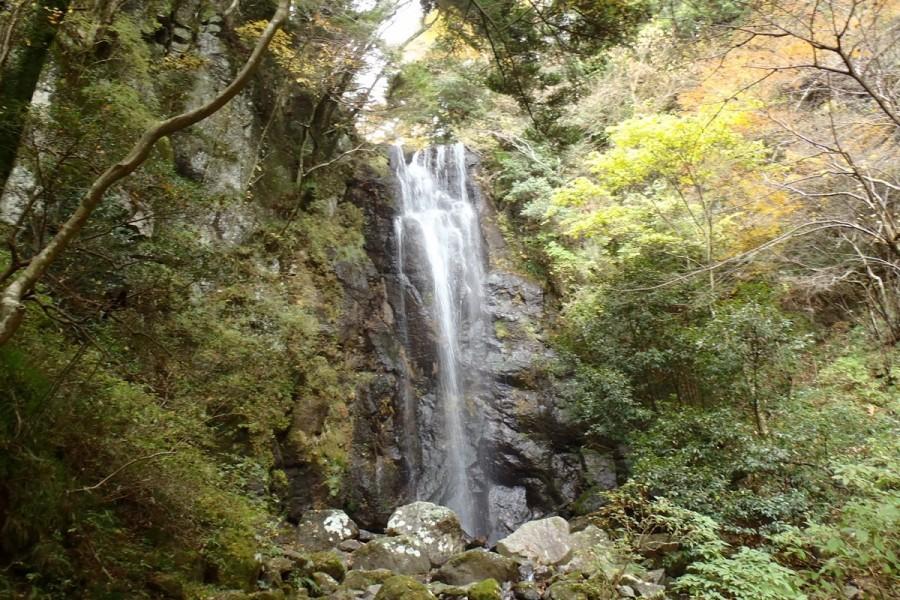 Hakuun Wasserfall